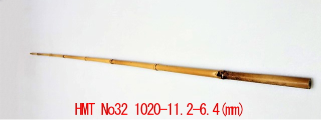 hmt32|楽しい和竿作りショップ釣具のkase