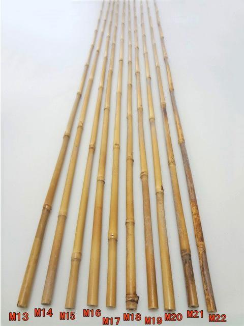 丸節竹MA7〜12|楽しい和竿作りショップ・釣具のkase