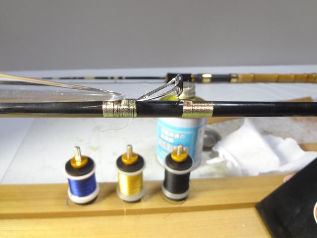 バーニッシング スティック|釣具用品