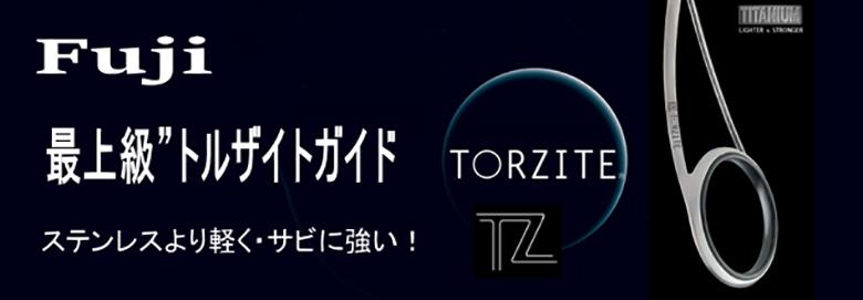 TORZITEガイド
