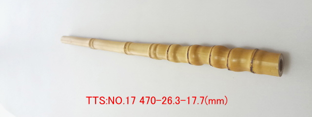 tts17.テトラ穴釣り用竹材|楽しい和竿作りショップ釣具のkase