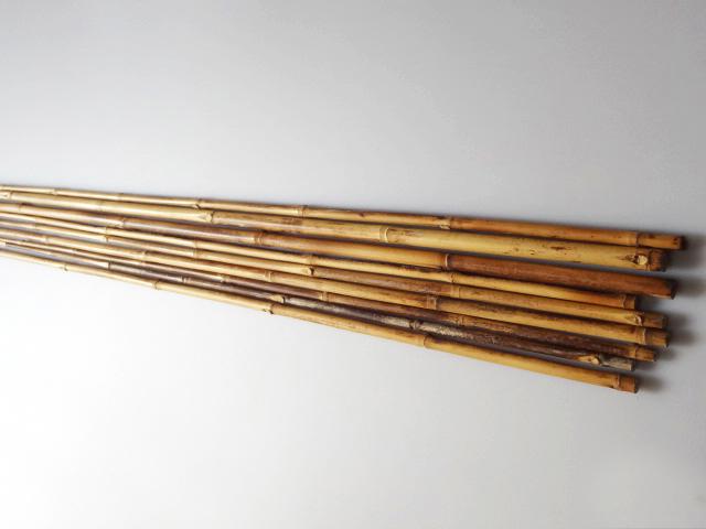 矢竹|和竿用